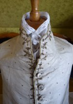 1 antique French Frock Coat 1795