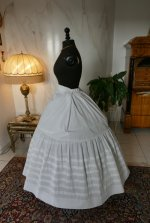 5 antique petticoat 1862