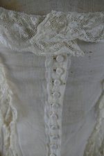 4 antique bustle lingerie 1880