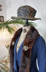 4 antique ensemble 1908