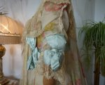 14 antique belle epoque negligee