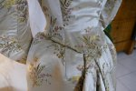 32 antique dress Maison Lipmann 1896