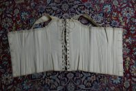17 antique teenager corset 1905