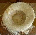 21 antique hat 1912