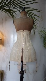 2 antique-corset