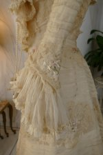 20 antique society dress 1901