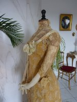 42 robe ancienne 1910