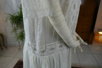 20 antique tea gown 1926