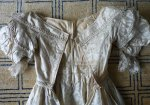 58 antique gown 1835