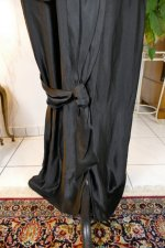 5a antique evening gown Nelmarie 1913
