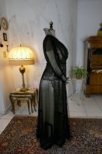 30 antique evening dress 1915