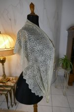11 antique shawl 1908