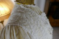 29 antique tea gown 1903