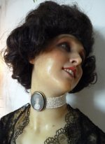 2b antique choker 1780