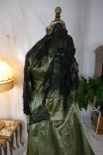 19 antique dress Fanny Gerson 1903