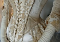 10 antique court dress 188