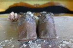 3 antique shoes 1823