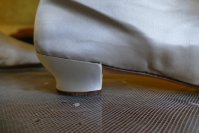11 antique HOBBS Wedding Boots 1860
