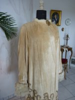 16 antique opera coat 1925