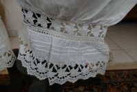 13 antique bloomers 1900