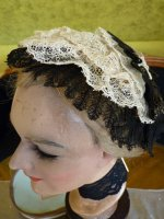 4antique bonnet 1876