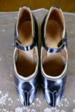 13 antique business shoes 1926