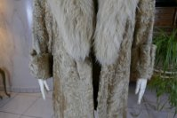 4 antique coat Hickson Paris 1920s