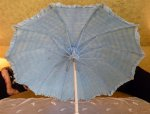 7 antique parasol 1925