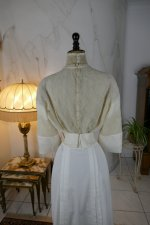 22 antique jackes doucet blouse 1910