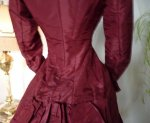 32 robe ancienne 1878