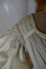 8 antique empire dress 1815