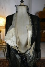 35 antique evening dress 1915