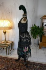 32 antique robe de style 1924