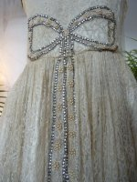 5 antique wedding dress 1927