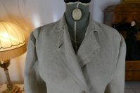 1 antique duster coat 1908