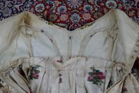 50 antique court dress 1838