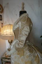 17 antique court dress 188
