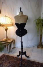 2 antique PD Corset 1888
