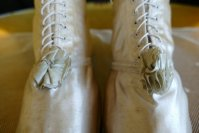 5 antique wedding boots 1818
