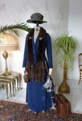2 antique ensemble 1908