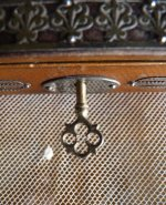 10 antique presentation casket 1880