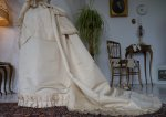 24 antique wedding gown 1874