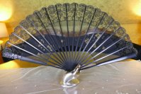 8 antique fan 1912