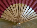 9antique fan 1910