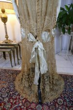 8 antique Drecoll Negligee 1912