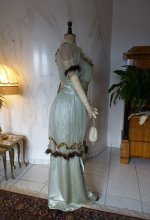 20 antikes Abendkleid 1912