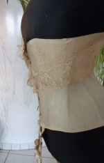 15 antique victorian corset 1895