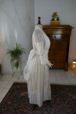 18 antique Mary Cummings dress 1908