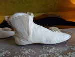15 antique wedding boots 1845