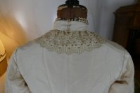 21 antique wedding dress 1878